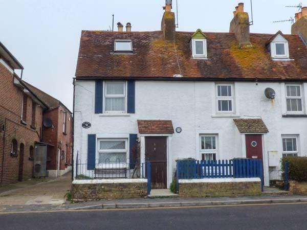 1 Hope Cottages in Isle of Wight