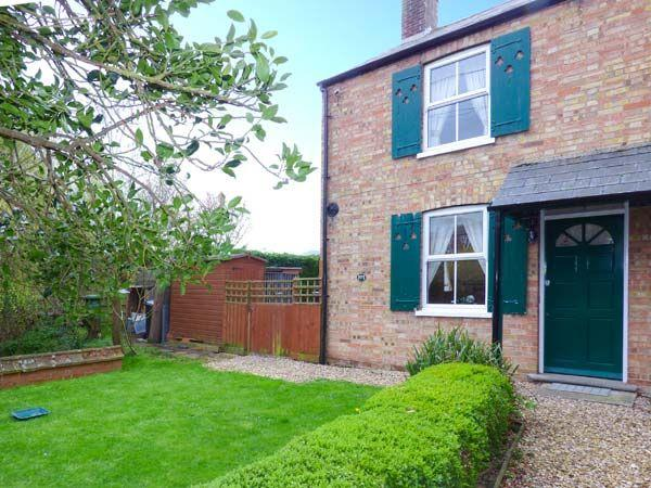 1 Laburnum Cottage in Welney near Ely, Norfolk