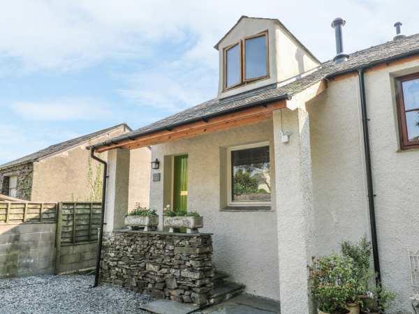 1 Laurel Cottage in Cumbria