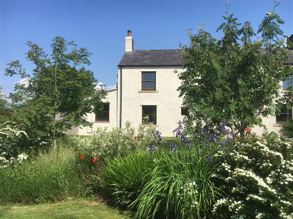 1 Leesrigg Cottages in Cumbria