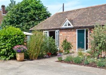 1 Little Ripple Cottages from Sykes Holiday Cottages