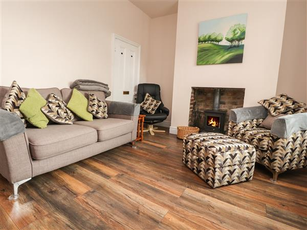 1 Lytham Terrace in North Yorkshire