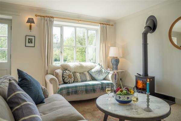 1 Mallard Cottages from Norfolk Hideaways