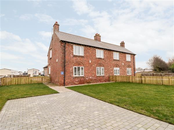 1 North Cottage in North Humberside