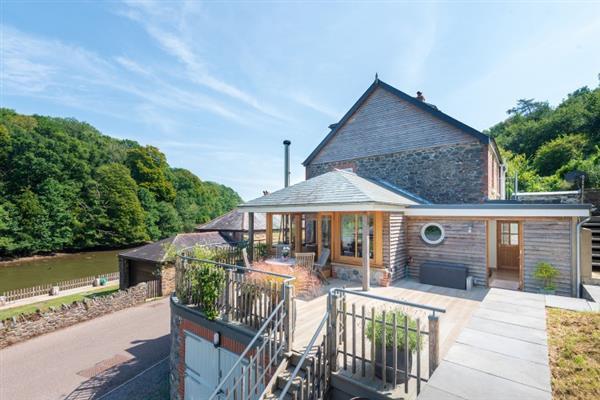 1 Perchwood Cottage in Devon