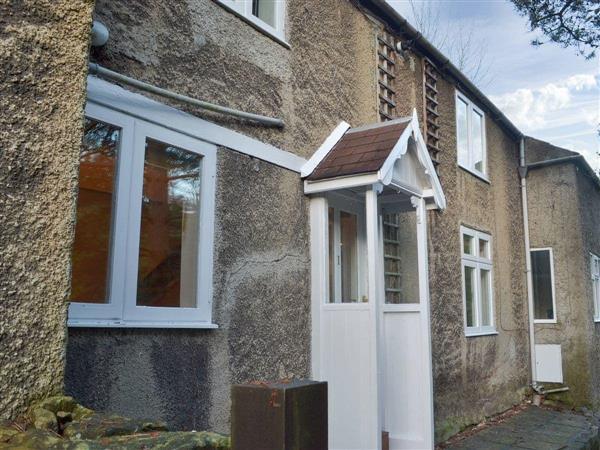 1 Primrose Cottage, Matlock Dale, near Matlock Bath