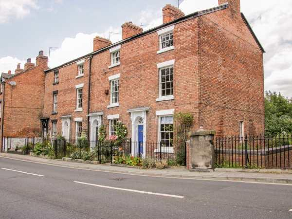 1 Reabrook Place in Shropshire