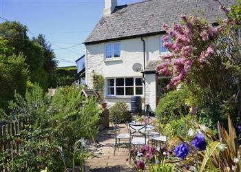 1 Rose Cottages,