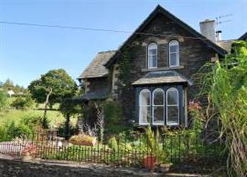 1 School Cottages in Cumbria