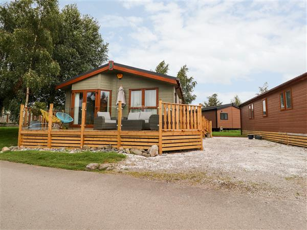 1 Sherwood from Sykes Holiday Cottages