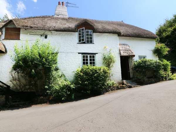 1 Southbrook Cottages in Devon