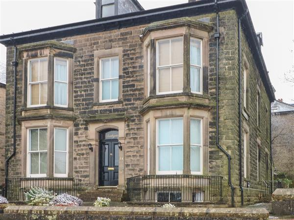 1 Southgate in Derbyshire