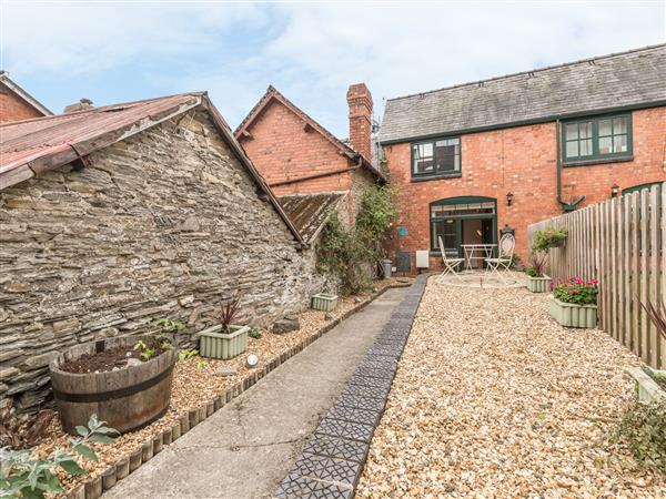 1 Stable Cottage from Sykes Holiday Cottages