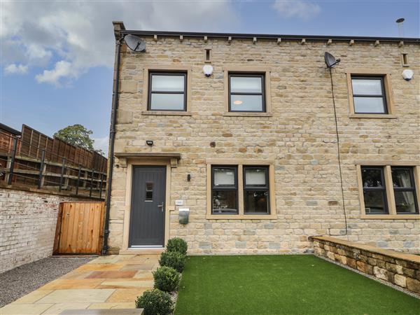 1 Stansfield Mews, Lothersdale near Cononley