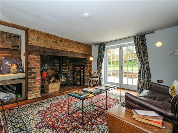 1 Stonedelph Cottage in West Sussex