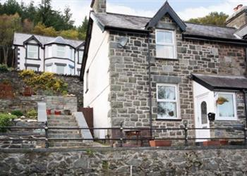 1 Tan Y Fedw from Sykes Holiday Cottages