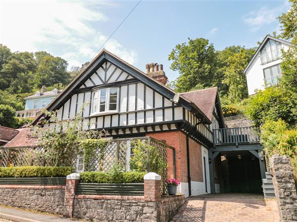 1 The Old Coach House in Warfleet Creek, Dartmouth - Devon