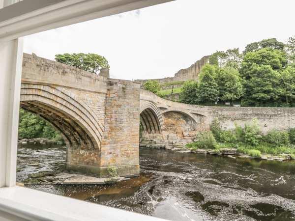 1 The Riverside in Durham