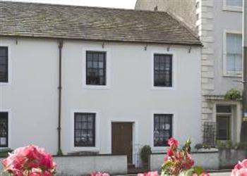 1 Twentymans Court in Cumbria