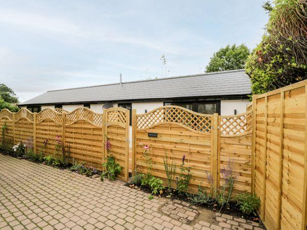 1 Welford Barns from Sykes Holiday Cottages
