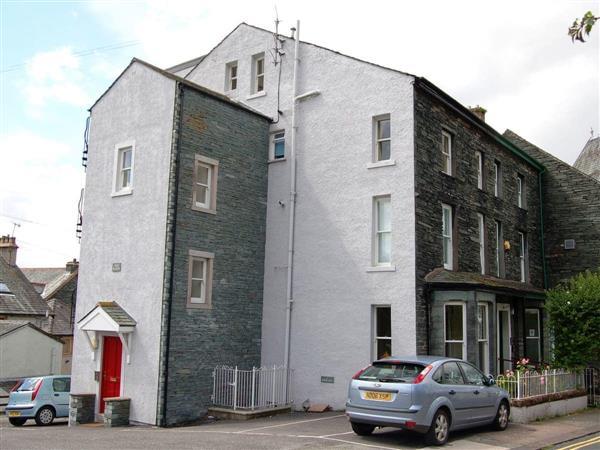 1 Windsor House in Cumbria