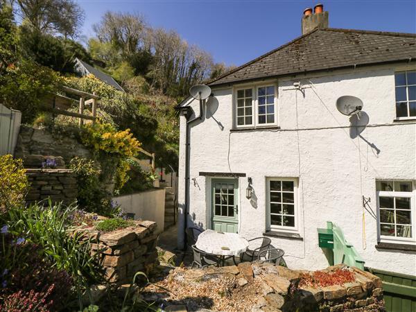 1 Woodside Cottages,
