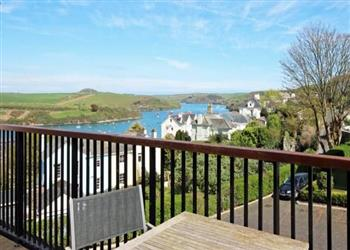 10 Combehaven in Devon