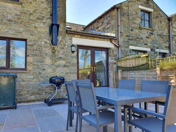 10 Flying Horse Shoes Cottage in North Yorkshire