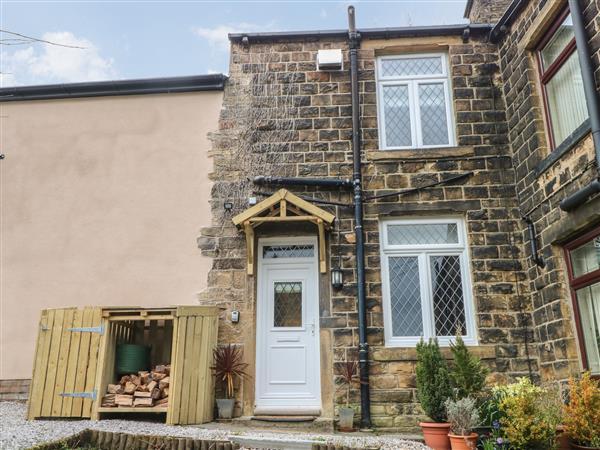 10 West Cottages in Lancashire