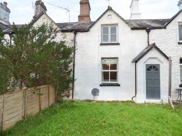 10 Westbridge Cottages in Devon