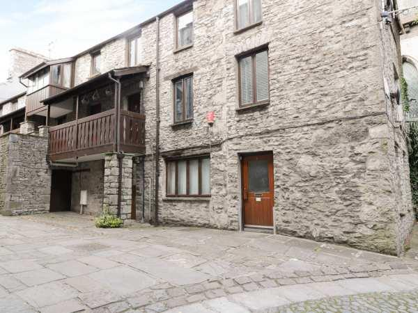 11 Camden Building in Cumbria