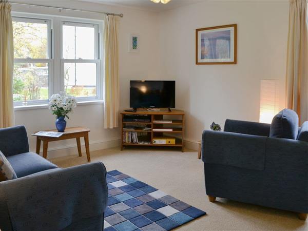 11 Elm Court in Cumbria