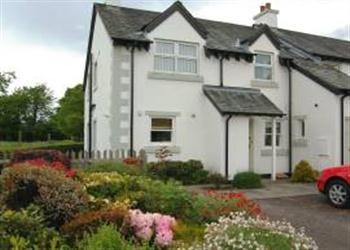 11 Howrah's Court in Cumbria