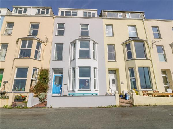 11 Marine Terrace from Sykes Holiday Cottages