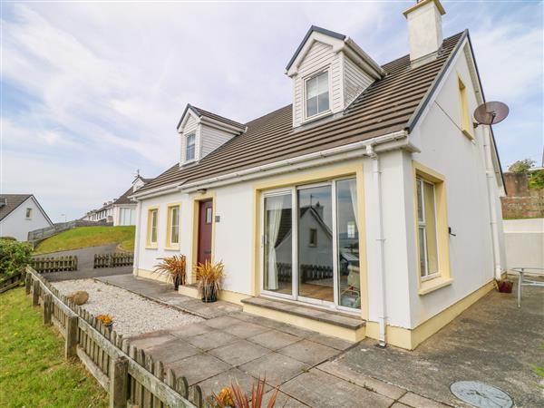11 Ocean View in County Donegal