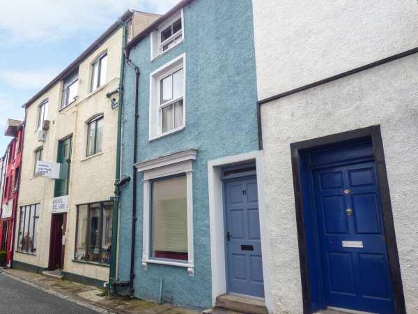 11 Upper Brook Street in Cumbria