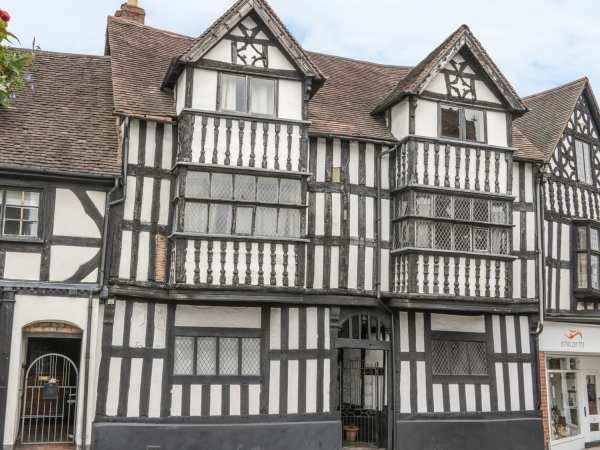 114 Frankwell in Shropshire