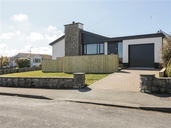 11A Lon Twrcelyn in Gwynedd