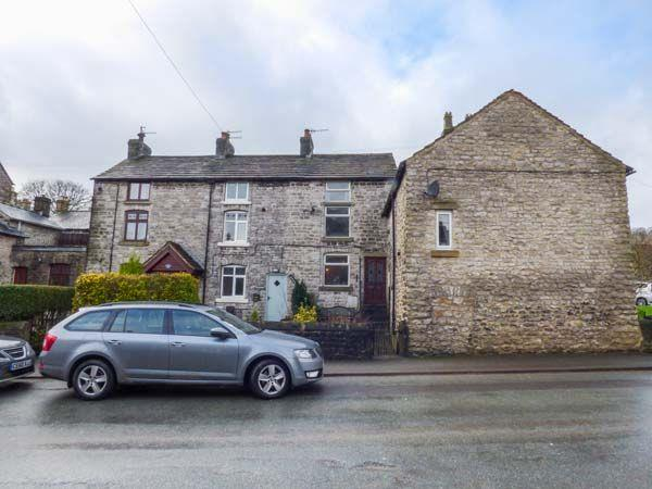 12 Buxton Road from Sykes Holiday Cottages