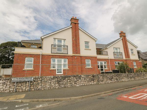 12 Llys Rhostrefor from Sykes Holiday Cottages