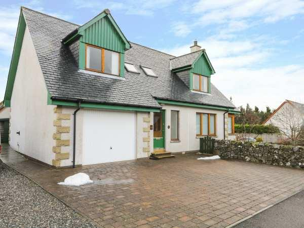 12 Loch Na Leoba Road in Inverness-Shire