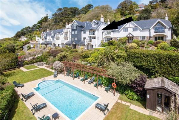 12 St Elmo Court in Devon