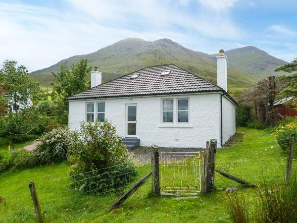 13 Sconser in Isle Of Skye