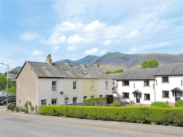 14 Greta Villas in Cumbria