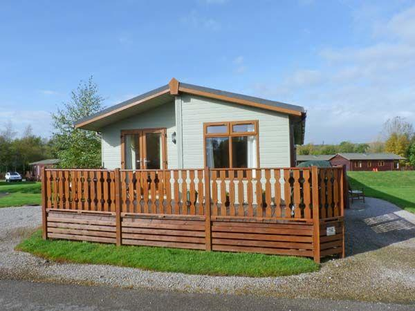 14 Sherwood from Sykes Holiday Cottages