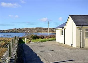 141 Clifden in Galway