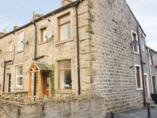 15 Chapel Street in Lancashire