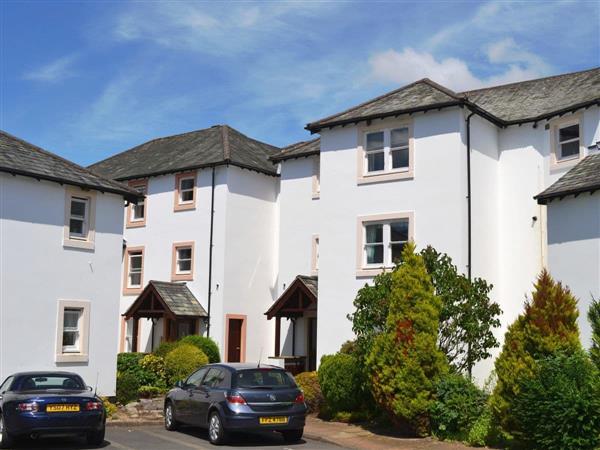 15 Elm Court in Cumbria
