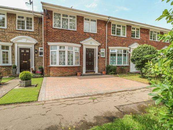 17 Coventry Close in West Sussex