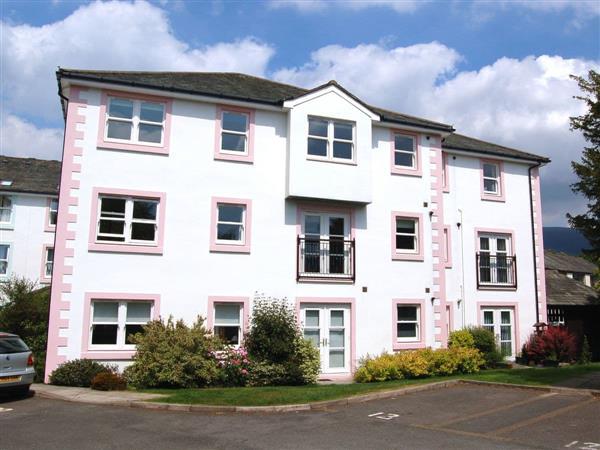 17 Greta Grove House in Cumbria
